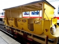 ADLER Fahrt - 3. Klasse Wagen