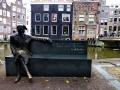 Amsterdam - Majoor Bosshardt