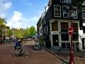 Amsterdam - Fahrrad