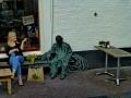 Amsterdam - Kneipe