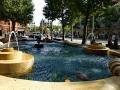 Amsterdam - Brunnen