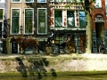 Amsterdam - Kutsche