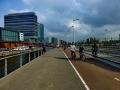 Amsterdam - Fahrradwege