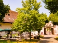 Cistercienserinnen-Abtei Lichtenthal Café
