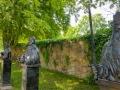 Könige, die Bad Hersfeld besuchten