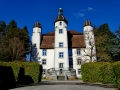 Bad Säckingen - Schloss