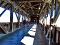 Bad Säckingen - Holzbrücke