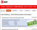DB BahnCard