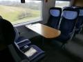 ICE 4er Sitzgruppe 2. Klasse