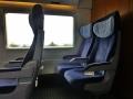 ICE Sitze 2. Klasse