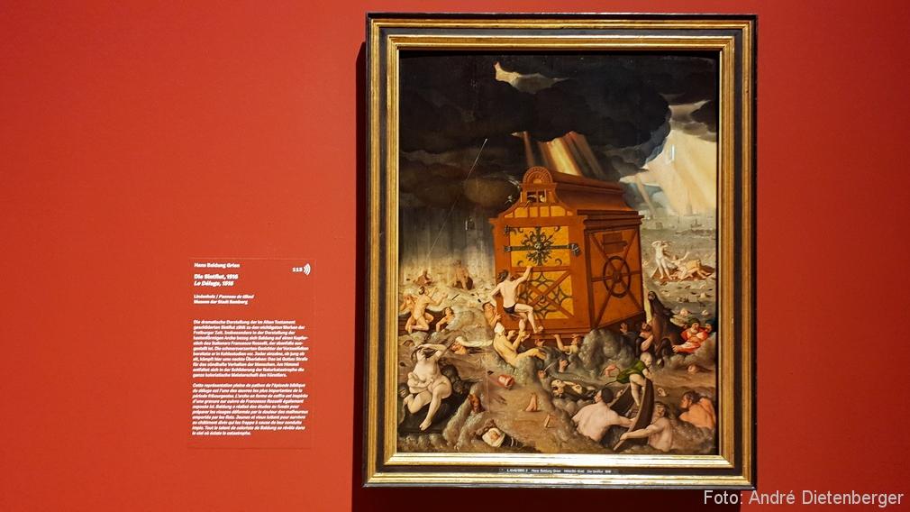 Die Sintflut (1516)