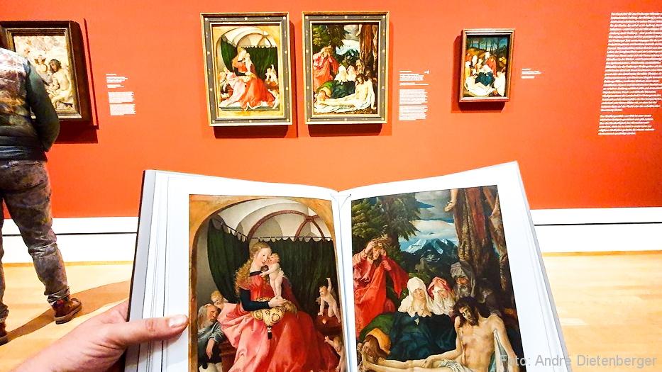 Ausstellung und Katalog heilig | unheilig