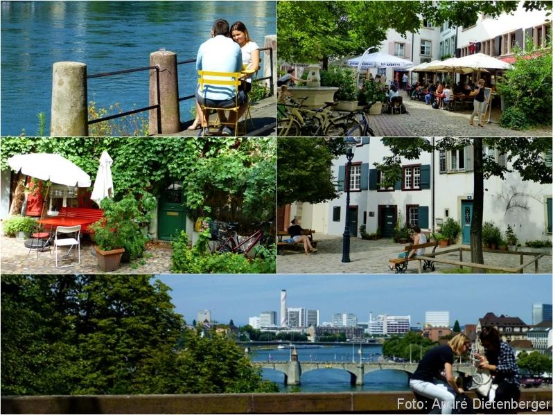 Basel - Relax