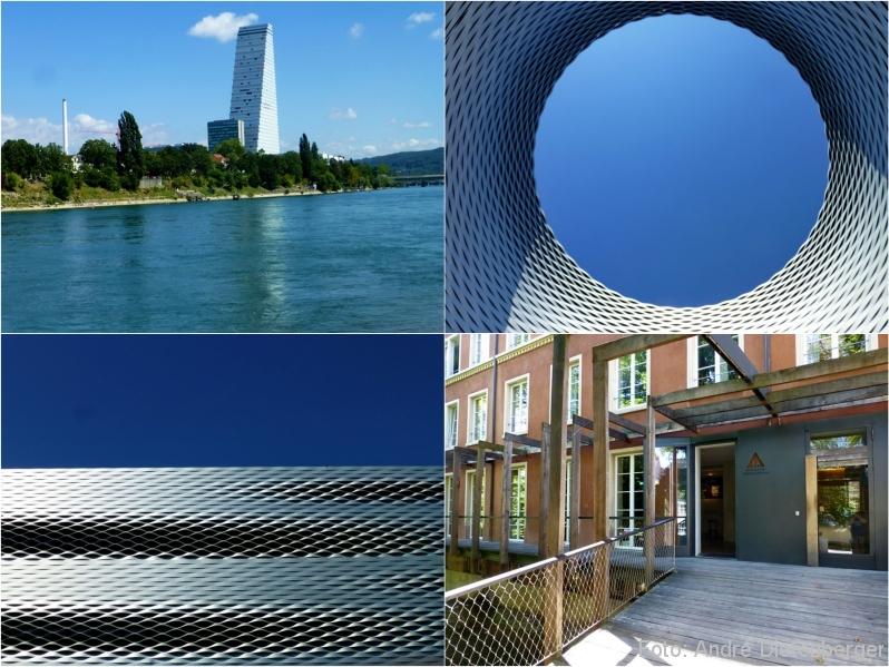 Basel - Architektur