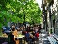 Belgrad - Café