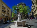 Belgrad - Brunnen