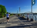 Belgrad - Waterfront Jogger
