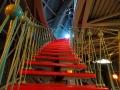 Brüssel - Treppe