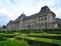 Brüssel - Royal Palace of Brussels