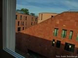 Einzelzimmer Fenster
