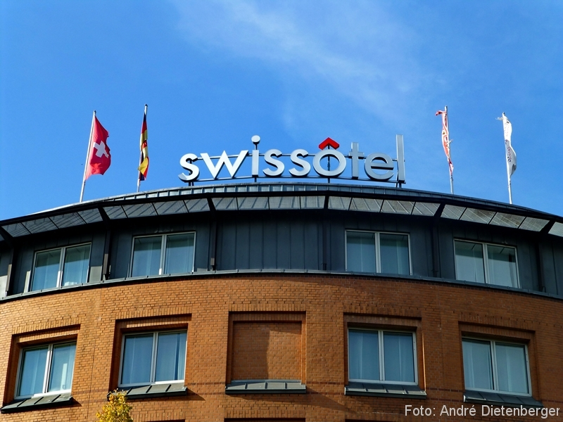 Swissotel - Logo