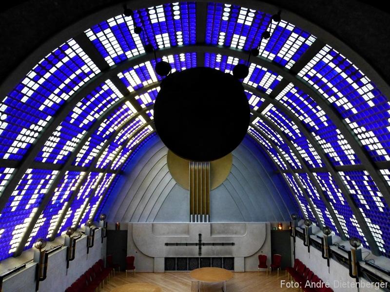 Himmelssaal - Radisson Blu Bremen