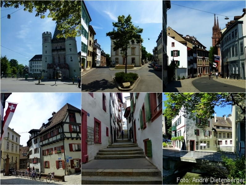 Basel - Stadt