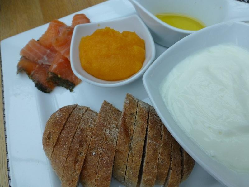 MeerSinn - Tag2 - Frühstück