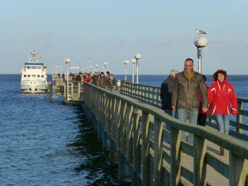 MeerSinn - Tag4 - Seebrücke
