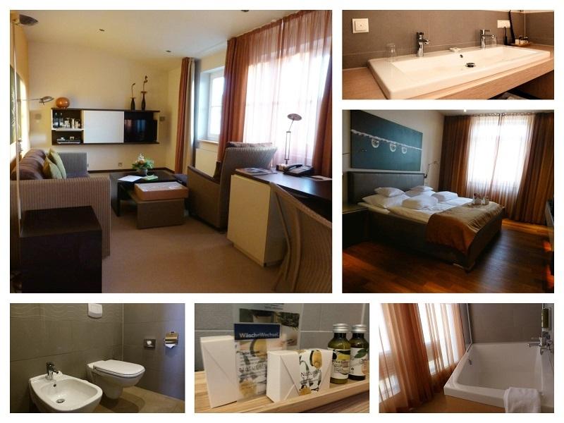 MeerSinn - Tag5 - Suite Hotel MeerSinn