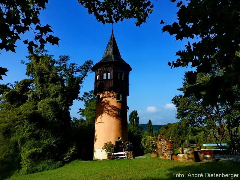 Mainau - Gärtnerturm
