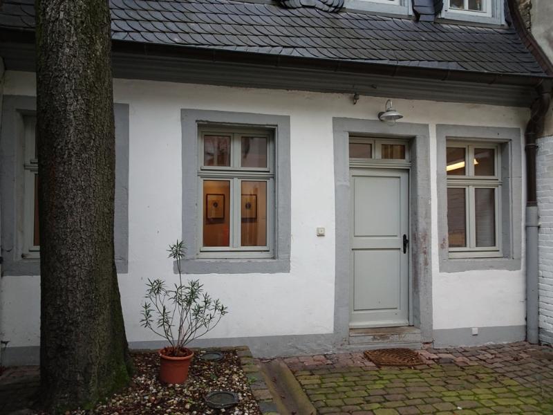 Mannheim - Schillerhaus