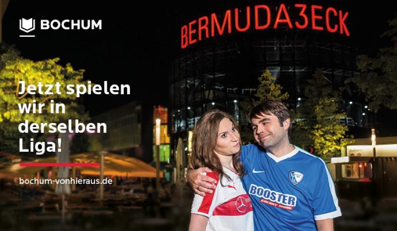 Bochum-Express - Motiv 1