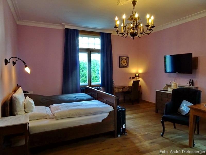 Villa Paulus - Zimmer