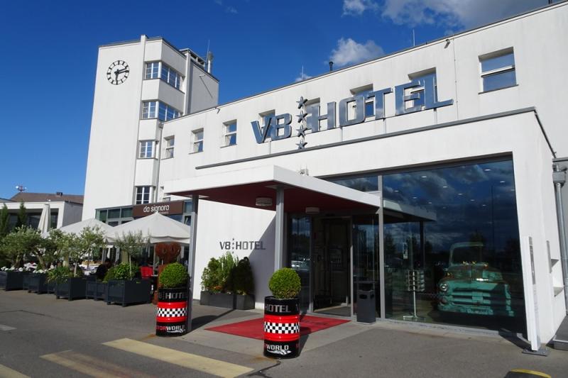 V8 Hotel Böblingen
