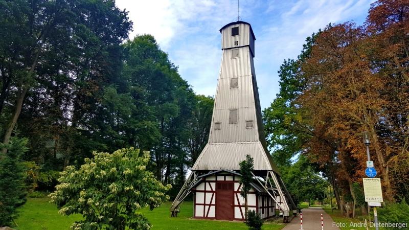 Sainen Turm