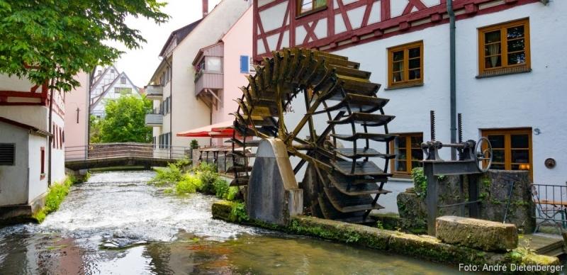 Fischerviertel - Lochmühle