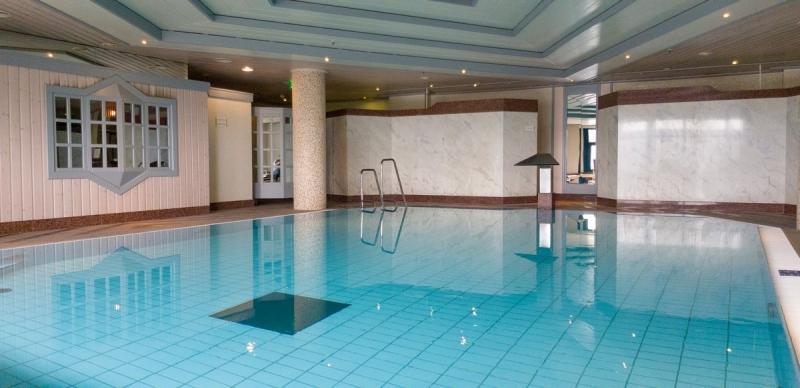 Maritim Airport Hotel Hannover - Pool
