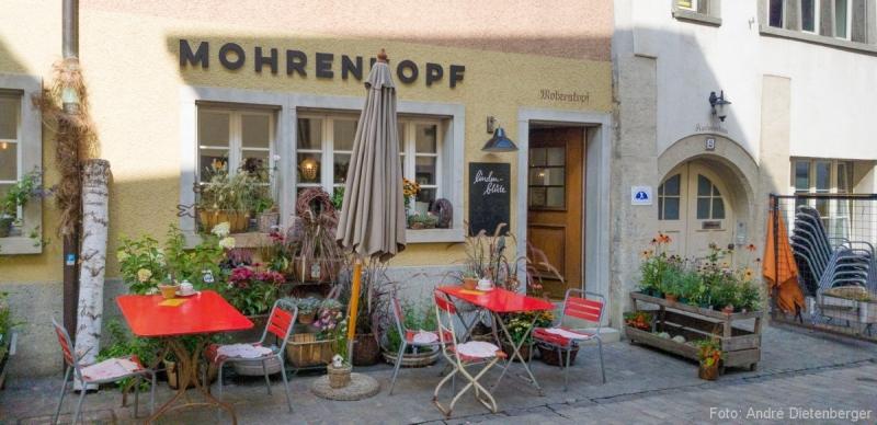 Schaffhausen - Beiz
