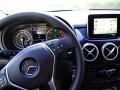 Car2Go Black Innenraum