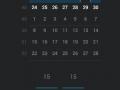 Car2Go Black App Reservierung