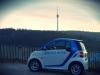 CAR2GO Fernsehturm