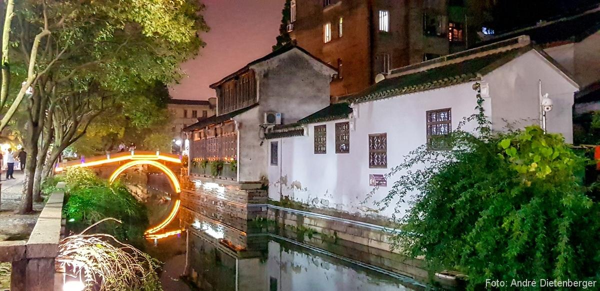 Altstadtviertel Pingjiang