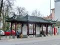 Bushaltestelle Konstanz
