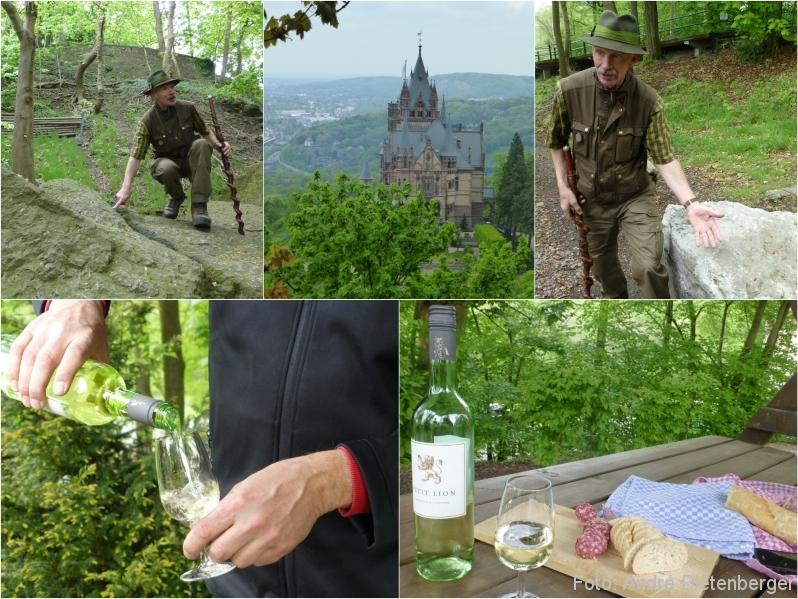 Bonn - Wandern