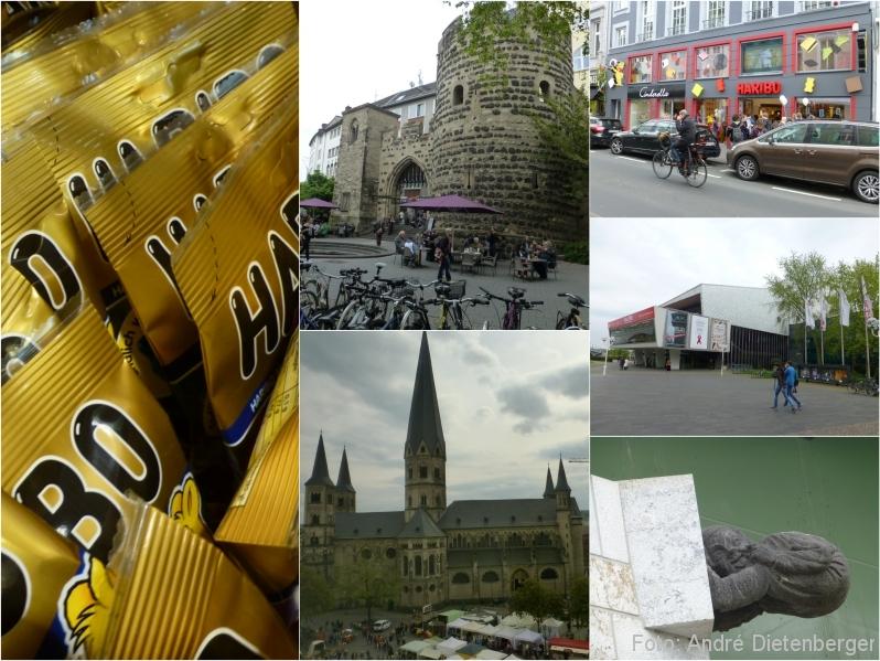 Bonn - Stadt