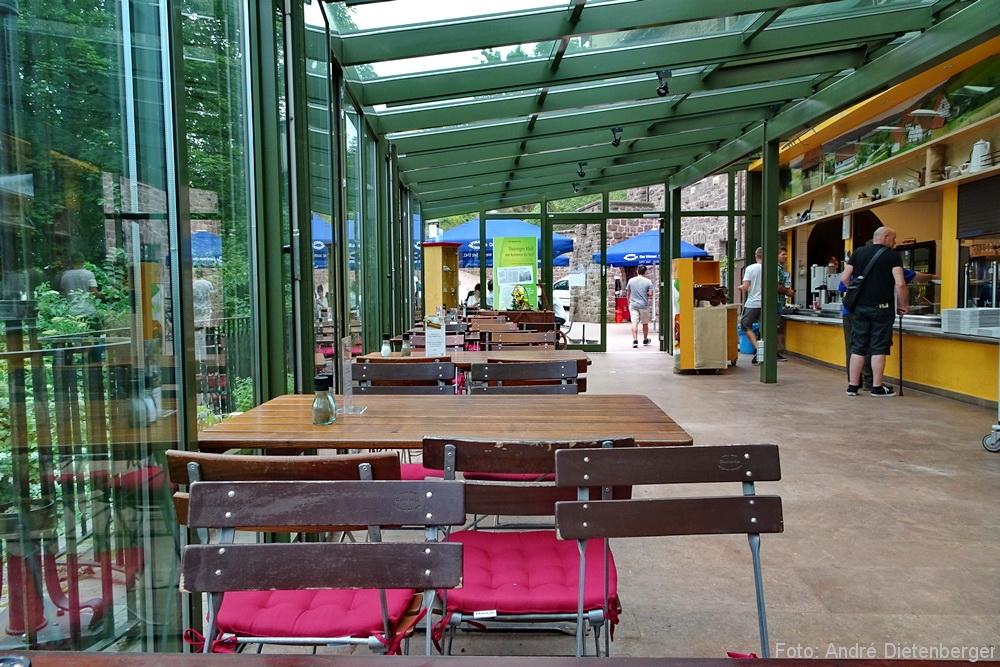 Hotel Wartburg - SB Restaurant