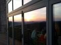 Hotel Wartburg - Sonnenuntergang