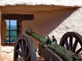 Wartburg - Kanone