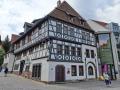 Eisenach - Lutherhaus
